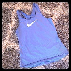 Nike top nwot
